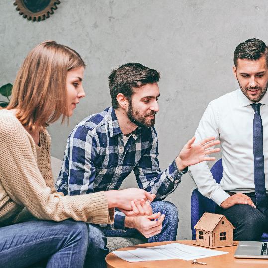 captação de leads para imobiliarias