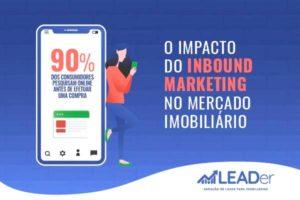 """Adotar o uso do marketing digital imobiliário se tornou uma questão fundamental para as empresas. Como uma forma de estratégia, 83 % das empresas brasileiras de topo já adotaram o marketing de conteúdo. Quase que a totalidade dos empreendimentos acreditam que soluções digitais são o caminho para melhorar as vendas. Isso também se deve ao fato de que 90 % dos consumidores pesquisam online antes de efetuar uma compra e mais da metade dos compradores brasileiros decidem a compra de um imóvel pela internet. Isso só realça a importância da geração de leads para o mercado imobiliário. A jornada de compra de um imóvel geralmente é mais lenta que a de produtos comuns, já que o investimento realizado é mais alto. Por isso a aposta no inbound marketing é segura e eficiente, já que ela personaliza o contato com os leads imobiliários e atraí, através de seu conteúdo, mais visitantes e possíveis compradores. O impacto do Inbound marketing no mercado imobiliário Inbound marketing funciona basicamente por atração. Ou seja, nele serão criadas estratégias e ferramentas para que o público chegue até seu site e não que você vá até o cliente. Em geral, se aposta da geração de leads imobiliários através de conteúdo rico, que não seja simplesmente o produto em si, mas temas como """"Lei do Inquilinato"""" ou artigos sobre os bairros de uma região. Estas estratégias de marketing digital para imobiliárias passam por etapas que vão desde atrair visitantes para o seu site, até a qualificação destas pessoas como leads e o direcionamento para os corretores. Uma delas, por exemplo é a automatização do marketing, que de acordo com uma pesquisa divulgada pela Nucleus Research, com a automatização, a produtividade da equipe de vendas pode aumentar 4 vezes, ampliando a taxa de conversão de vendas de 1,5% para 6%, aproximadamente. Outra vantagem que podemos trazer para este tipo de conteúdo é que o inbound marketing é 62% mais barato que o marketing tradicional, além de proporcionar um ROI (retorno sobre """