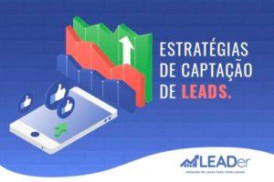 estratégia de captação de leads